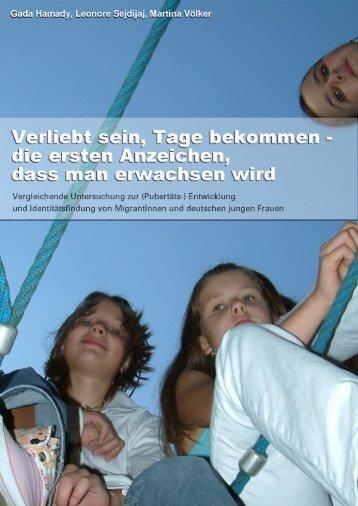 Verliebt sein - Integration in Wuppertal