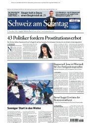 Rapperswil-Jona ist Pilotstadt für zwei Integrationsprojekte