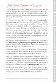 Kursangebote 2011.indd - Integrationsamt - Seite 3