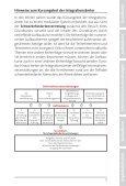 Kursangebote 2011.indd - Integrationsamt - Seite 5