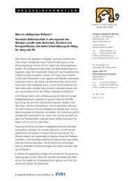 Text im PDF-Format - Intelligentes Wohnen