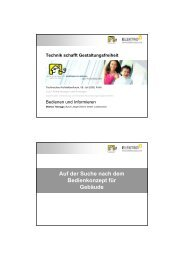 4nuern_Bedienkonzepte.pdf 243KB 12.Jan.2010 - Intelligentes ...
