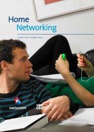 Home Networking - Intelligentes Wohnen