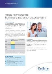 Flyer INTER GarantIndex