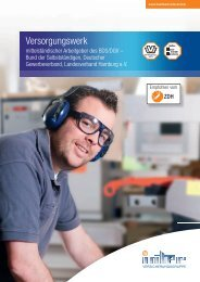 Broschüre BDS - Inter
