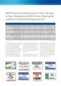 Broschüre Zahlen. Daten. Fakten. - August 2013 - Inter - Seite 3