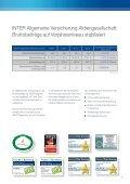 Broschüre Zahlen. Daten. Fakten. - August 2013 - Inter - Seite 5