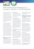 Broschüre Zahlen. Daten. Fakten. - August 2013 - Inter - Seite 6
