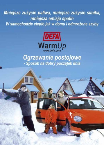 broszura reklamowa - Inter Cars SA