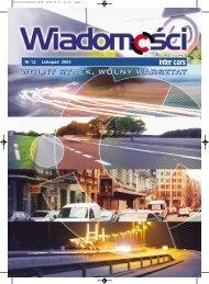 Wiadomości 12/2004 - Inter Cars SA