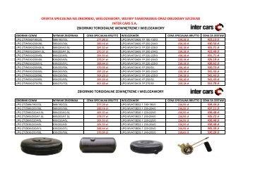 Oferta GZWM pdf - Inter Cars SA