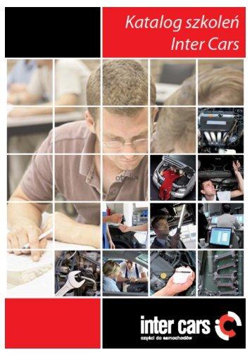 budowa i diagnostyka systemów common rail - Inter Cars SA