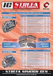 POLECAMY - Inter Cars SA