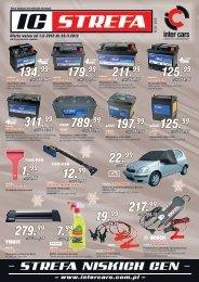 – www.intercars.com.pl – - Inter Cars SA