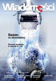 Wiadomości 25/2007 - Inter Cars SA