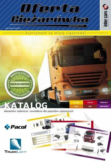 KATALOG - Inter Cars SA