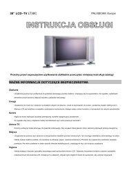 LCD-TV 4Dvision LT30C - Inter Cars SA