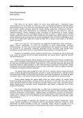 informacja dodatkowa do sprawozdania finansowego ... - Notowania - Page 3