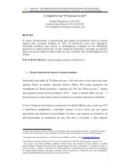 """A criação livre em """"O Vento nos Levará""""1 Renata Monastirscy ... - Eptic"""