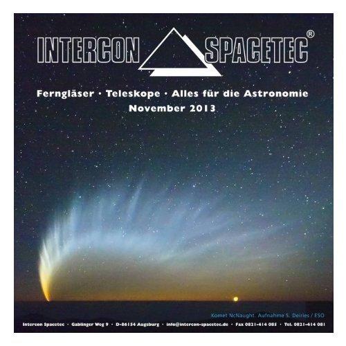 ASTROMARKT - Intercon-Spacetec