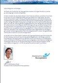 Programm herunterladen - GNP Kongressportal. Gesellschaft für ... - Seite 5