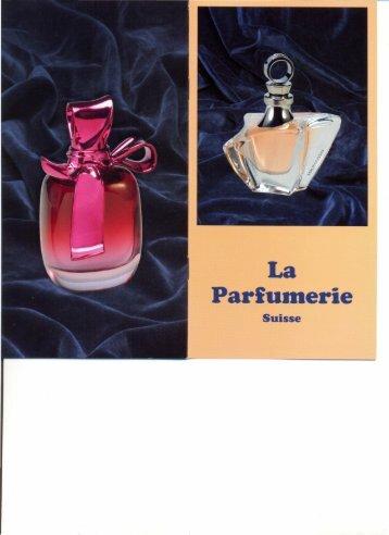 Parfumerie - Ce-Snef Marseille