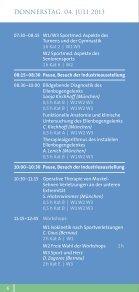 Sportmedizintage - Intercongress GmbH - Seite 6