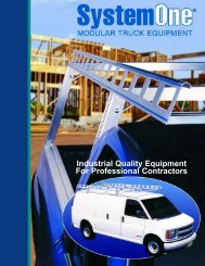 Industrial Quality Equipment For Professional Contractors