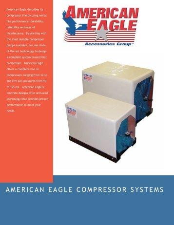 american eagle compressor systems - INTERCON Truck Equipment
