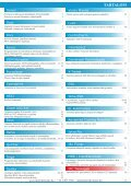 termékek az elektronikai ipar számára - InterElectronic Hungary - Page 3