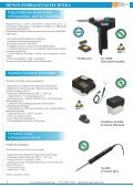 termékek az elektronikai ipar számára - InterElectronic Hungary - Page 4