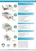 termékek az elektronikai ipar számára - InterElectronic Hungary - Page 7