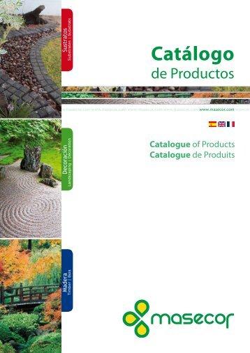 Catálogo - Interempresas