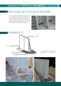 MUROS de contención - Interempresas - Page 3