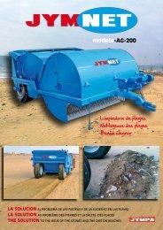 modelo-AG-200 - Interempresas