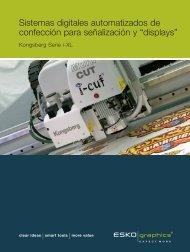 Sistemas digitales automatizados de confección ... - Interempresas
