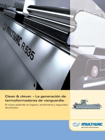 Clean & clever. – La generación de ... - Interempresas