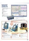 Catálogo de enseñanza y laboratorio - Interempresas - Page 3