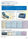Catálogo de enseñanza y laboratorio - Interempresas - Page 5