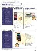 Catálogo de enseñanza y laboratorio - Interempresas - Page 7