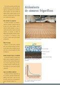 Polyfoam: aislamiento de cámaras frigoríficas - Knauf Insulation - Page 2