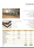 Polyfoam: aislamiento de cámaras frigoríficas - Knauf Insulation - Page 3