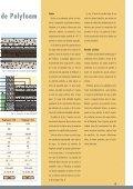 Polyfoam: aislamiento de cámaras frigoríficas - Knauf Insulation - Page 4