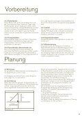 Verlegeanleitung für Teppichfliesen - bei Interface - Seite 3