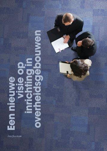 Een nieuwe visie op inrichting in overheidsgebouwen - Interface