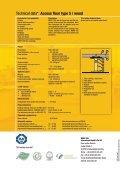 MERO Access Floor Type 5 / Wood - Interflooring - Page 4