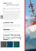 Secure at sea with nora® - Interflooring - Page 3