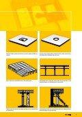 MERO Access Floor / Accessories - Interflooring - Page 3