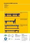 MERO Access Floor / Accessories - Interflooring - Page 4
