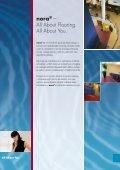 Blagovna znamka nora® - Vaš partner za kreativne ... - Interflooring - Page 3